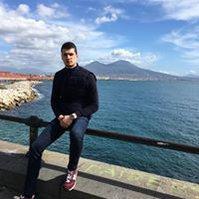 Alessio Di Lucca