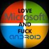 MicrosoftShockLumia