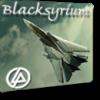 Blacksyrium